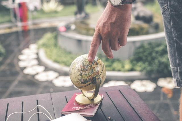 jak znaleźć pracę za granicą