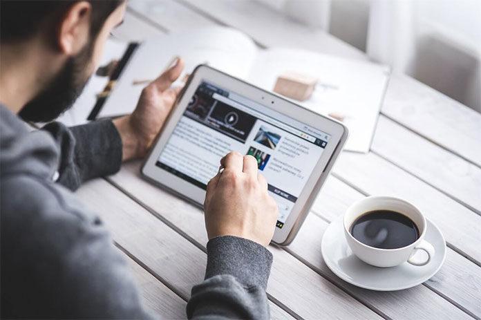 Co powinien zawierać dobry serwis informacyjny?