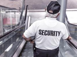 Szukamy pracy w ochronie