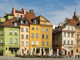 Jakie zalety ma praca w Warszawie?