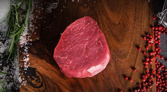 Mięso w roli głównej