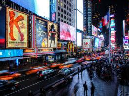 Reklama LCD